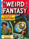 Weird Fantasy - Hardcover Comic Books. Weird Fantasy - Hardcover Comics.