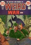 Weird War Tales #12 comic books for sale