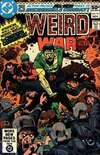 Weird War Tales #93 comic books for sale