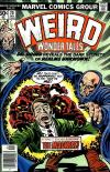 Weird Wonder Tales #20 comic books for sale