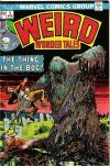 Weird Wonder Tales #3 comic books for sale