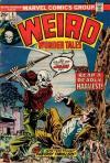Weird Wonder Tales #8 comic books for sale