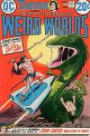 Weird Worlds #2 comic books for sale