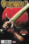 Weirdworld Comic Books. Weirdworld Comics.