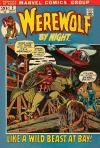 Werewolf By Night #2 Comic Books - Covers, Scans, Photos  in Werewolf By Night Comic Books - Covers, Scans, Gallery