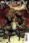 Werewolf By Night Comic Books. Werewolf By Night Comics.