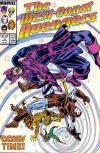 West Coast Avengers #19 comic books for sale