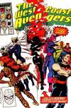 West Coast Avengers #37 comic books for sale