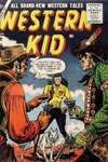 Western Kid Comic Books. Western Kid Comics.