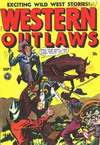 Western Outlaws Comic Books. Western Outlaws Comics.