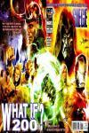 What If:  #200 Comic Books. What If:  #200 Comics.