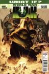 What If: World War Hulk Comic Books. What If: World War Hulk Comics.