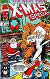 What The -- ?! #10 comic books for sale