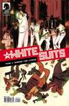 White Suits # comic book complete sets White Suits # comic books