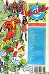 Who's Who: The Definitive Directory of the DC Universe #4 comic books for sale