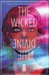 Wicked and the Divine Comic Books. Wicked and the Divine Comics.