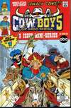 Wild West C.O.W.-boys of Moo Mesa Comic Books. Wild West C.O.W.-boys of Moo Mesa Comics.