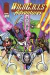 WildC.A.T.S. Adventures comic books