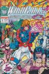 WildC.A.T.S.: Covert Action Teams comic books
