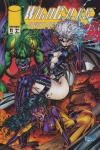 WildC.A.T.S.: Covert Action Teams #11 comic books for sale
