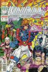 WildC.A.T.S.: Covert Action Teams #1 Comic Books - Covers, Scans, Photos  in WildC.A.T.S.: Covert Action Teams Comic Books - Covers, Scans, Gallery