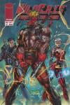 WildC.A.T.S.: Covert Action Teams #13 comic books for sale
