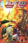 WildC.A.T.S.: Covert Action Teams #16 Comic Books - Covers, Scans, Photos  in WildC.A.T.S.: Covert Action Teams Comic Books - Covers, Scans, Gallery