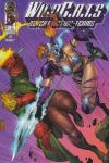 WildC.A.T.S.: Covert Action Teams #19 comic books for sale
