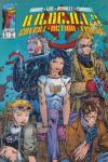 WildC.A.T.S.: Covert Action Teams #31 comic books for sale