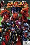 WildC.A.T.S.: Covert Action Teams #34 comic books for sale