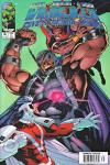 WildC.A.T.S.: Covert Action Teams #35 comic books for sale