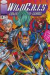 WildC.A.T.S.: Covert Action Teams #4 comic books for sale