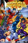WildC.A.T.S.: Covert Action Teams #50 comic books for sale