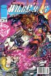 WildC.A.T.S.: Covert Action Teams #7 Comic Books - Covers, Scans, Photos  in WildC.A.T.S.: Covert Action Teams Comic Books - Covers, Scans, Gallery