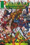 WildC.A.T.S.: Covert Action Teams #9 comic books for sale