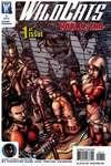 Wildcats comic books