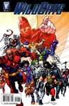 Wildcats #22 comic books for sale
