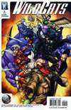 Wildcats #5 comic books for sale