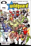 Wildguard: Casting Call # comic book complete sets Wildguard: Casting Call # comic books