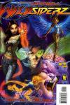 Wildsiderz #1 comic books for sale