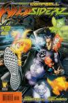 Wildsiderz #2 comic books for sale