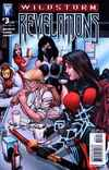Wildstorm Revelations #3 Comic Books - Covers, Scans, Photos  in Wildstorm Revelations Comic Books - Covers, Scans, Gallery