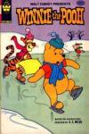 Winnie-the-Pooh #24 comic books for sale