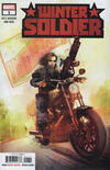 Winter Soldier Comic Books. Winter Soldier Comics.