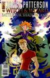 Witch & Wizard: Battle for Shadowland Comic Books. Witch & Wizard: Battle for Shadowland Comics.