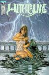 Witchblade #14 comic books for sale