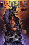 Witchblade #18 comic books for sale