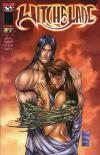 Witchblade #20 comic books for sale