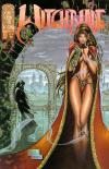 Witchblade #6 comic books for sale