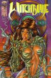 Witchblade #8 comic books for sale